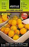 Semillas Batlle Línea Especial Tomatensamen Tomate Golden Nugget, gelb