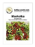 Bobby-Seeds Tomatensamen Cherrytomate Maskotka Portion