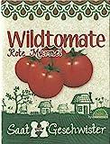 Die Stadtgärtner Tomate'Rote Murmel'-Saatgut | ideal zur Topfkultur, geschmacksintensiv