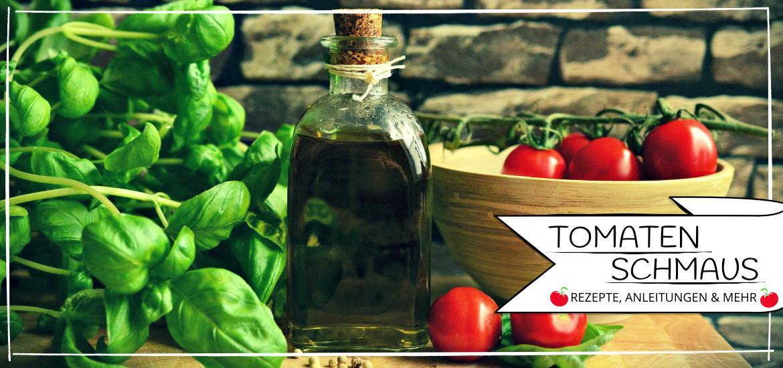 tomatenschmaus - tomaten rezepte finden