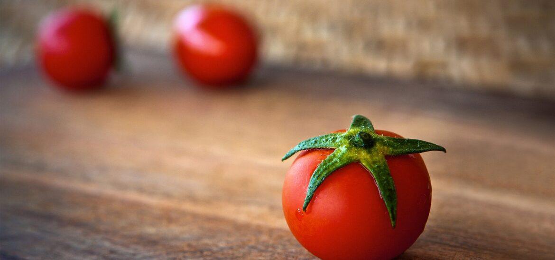 Tomate Delicious