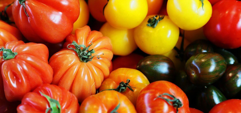 So lassen sich Tomaten aufbewahren und länger haltbar machen. Foto sussialfredsson via Twenty20